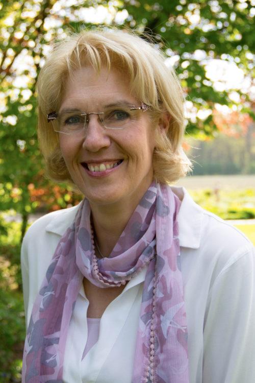 Christina Klatte