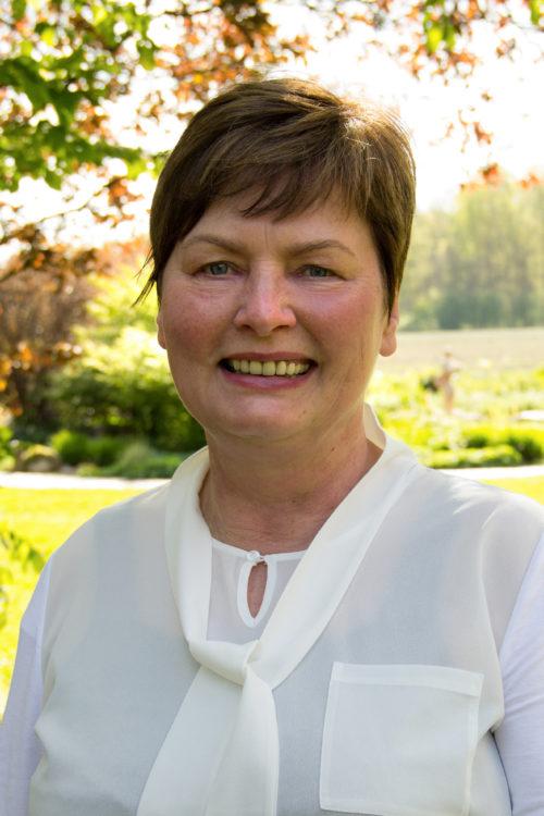 Liesel Oltmann