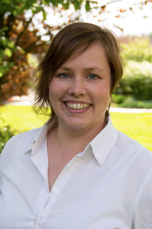 Sandra Reinke