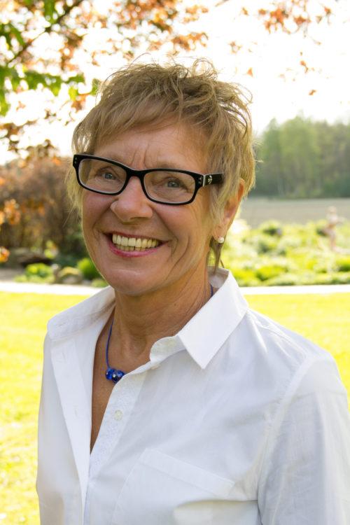 Ilona Lübben-Körner
